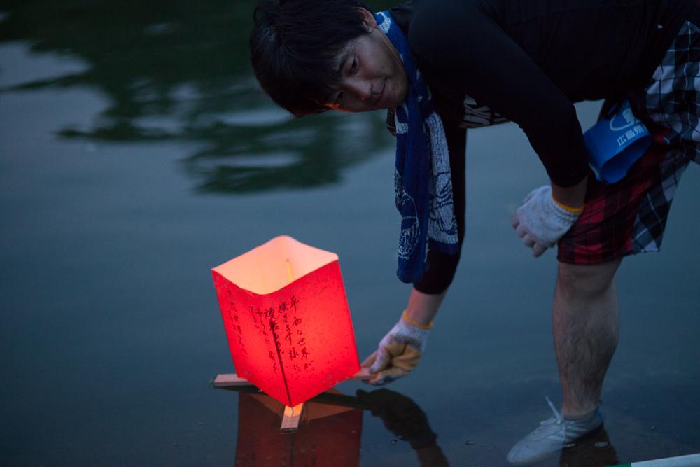 Cérémonie du souvenir-hiroshima©anne-caminade-1
