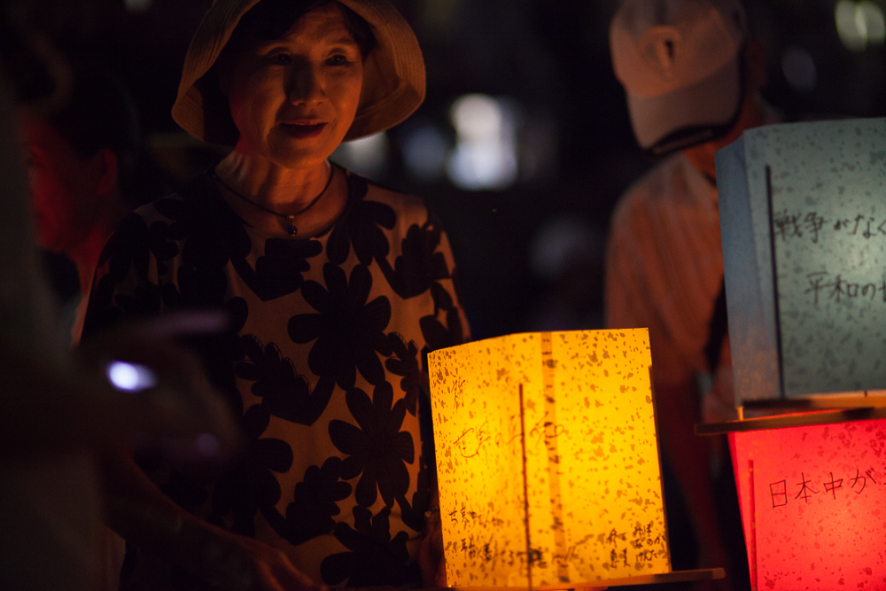 Cérémonie du souvenir-hiroshima©anne-caminade-10