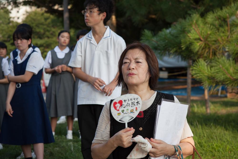 Cérémonie du souvenir-hiroshima©anne-caminade-18